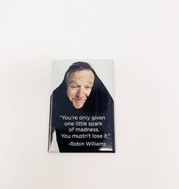 Ephemera Robin Williams magnet