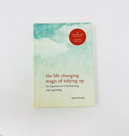 Penguin Random House Magic of Tidying up