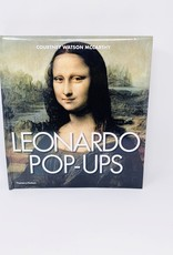 W.W. Norton Leonardo Pop-Ups