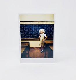 Palm Press Einstein Girl