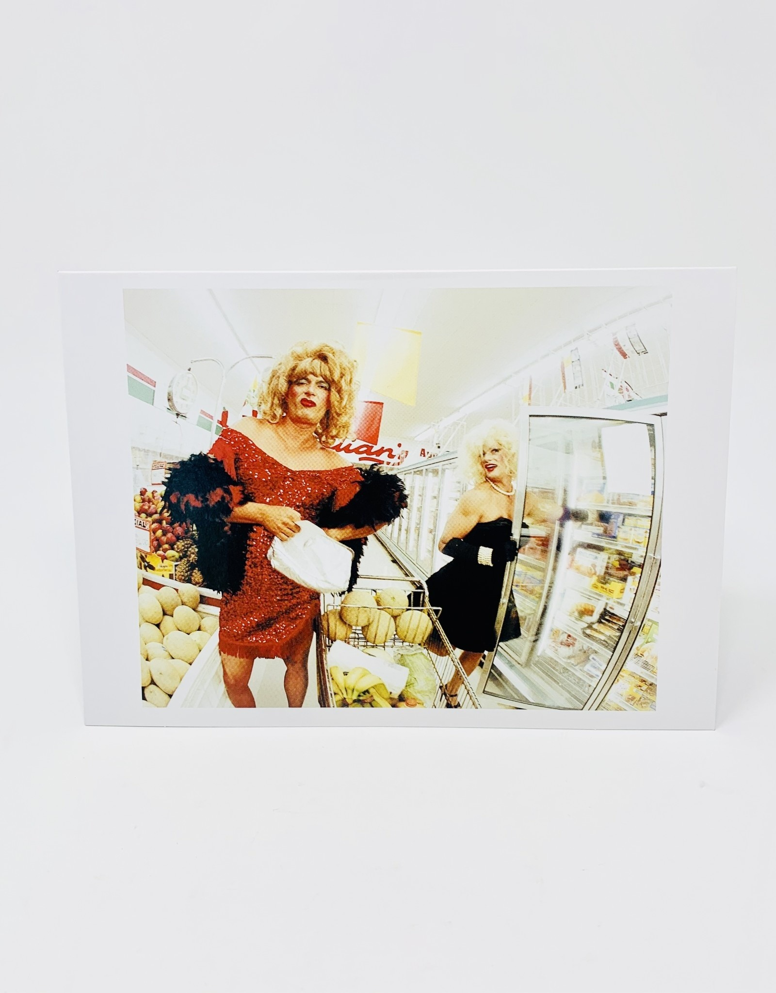 Palm Press Drag Queens Grocery Shopping