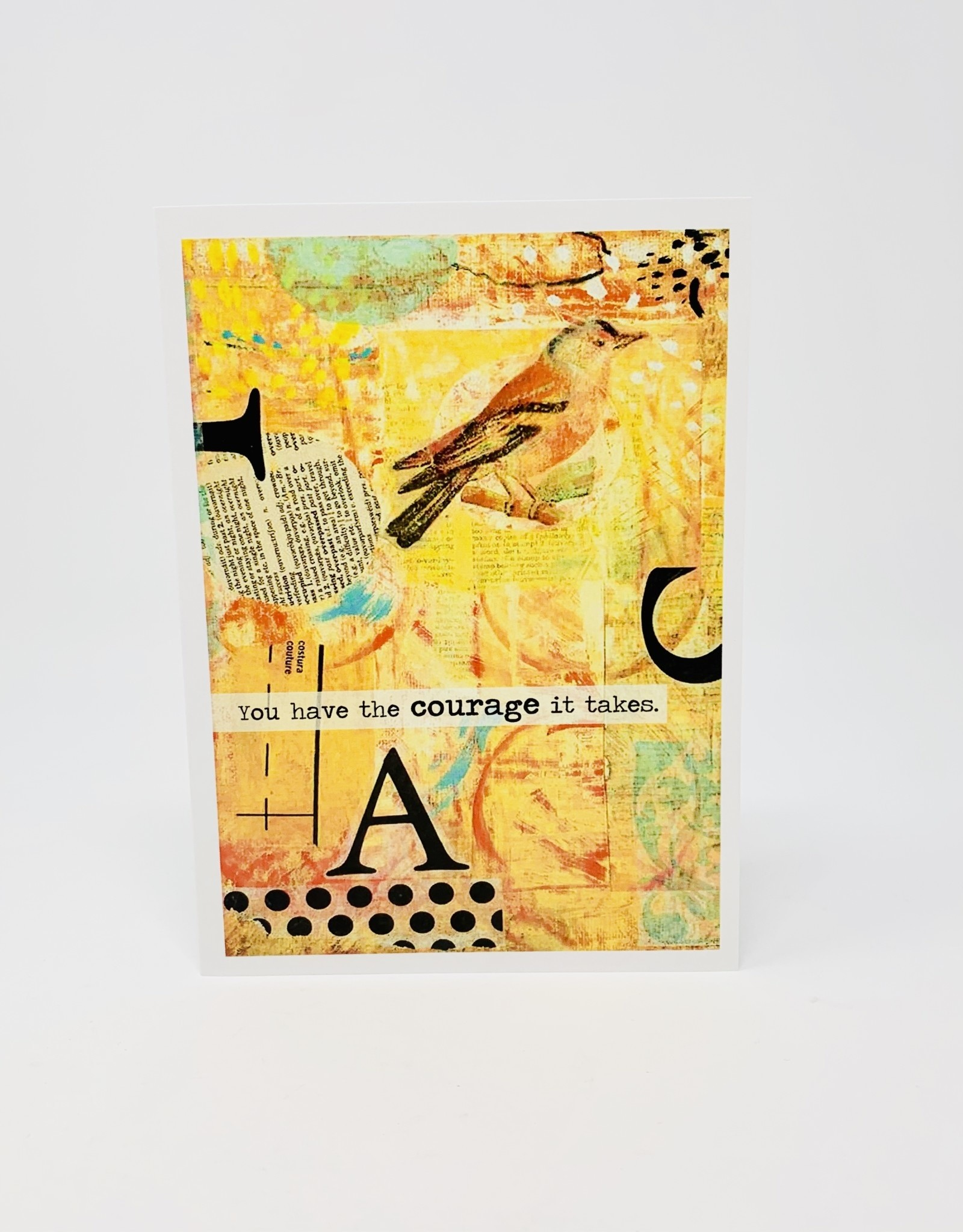 Fly Paper Product/ Hope Happens A-Bird
