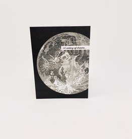 Cognitive Surplus Moon- Century of Dreams