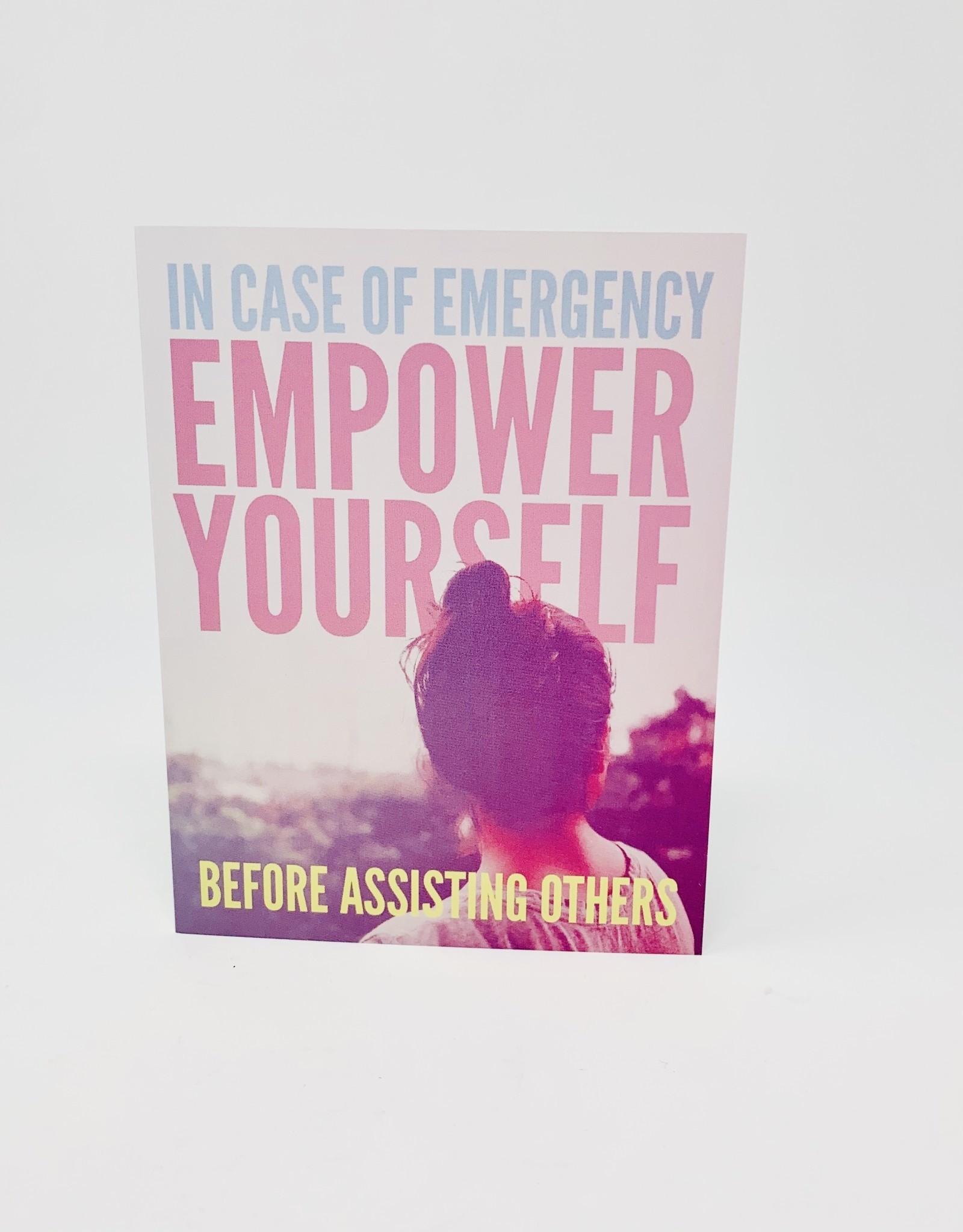 Mina Lee Studio Empower yourself