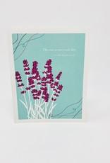 Compendium Lavender Flowers