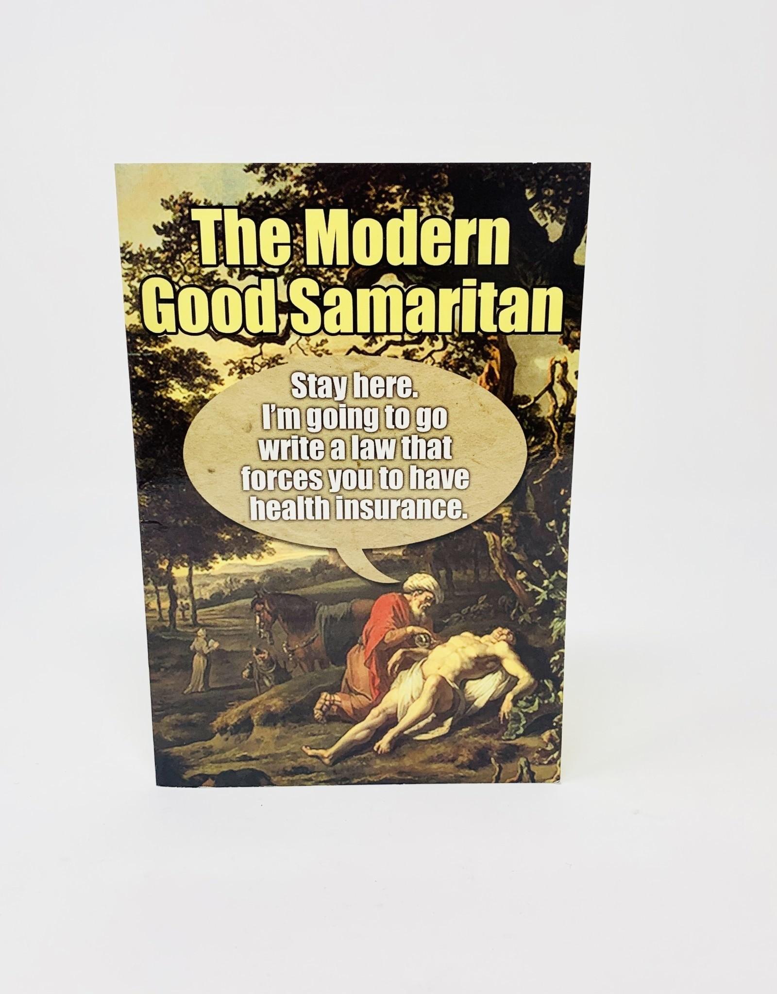 NobleWorks Good Samaritan