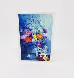 Pictura Watercolor Flower Bouquet