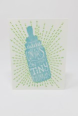 Design Design Boy Bottle