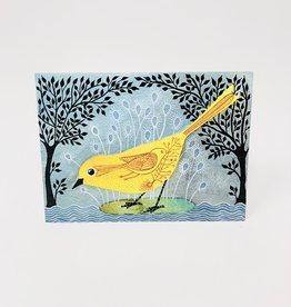 Baily & Shoaf Yellow Bird