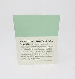Compendium Sweet Cheeked Wonder