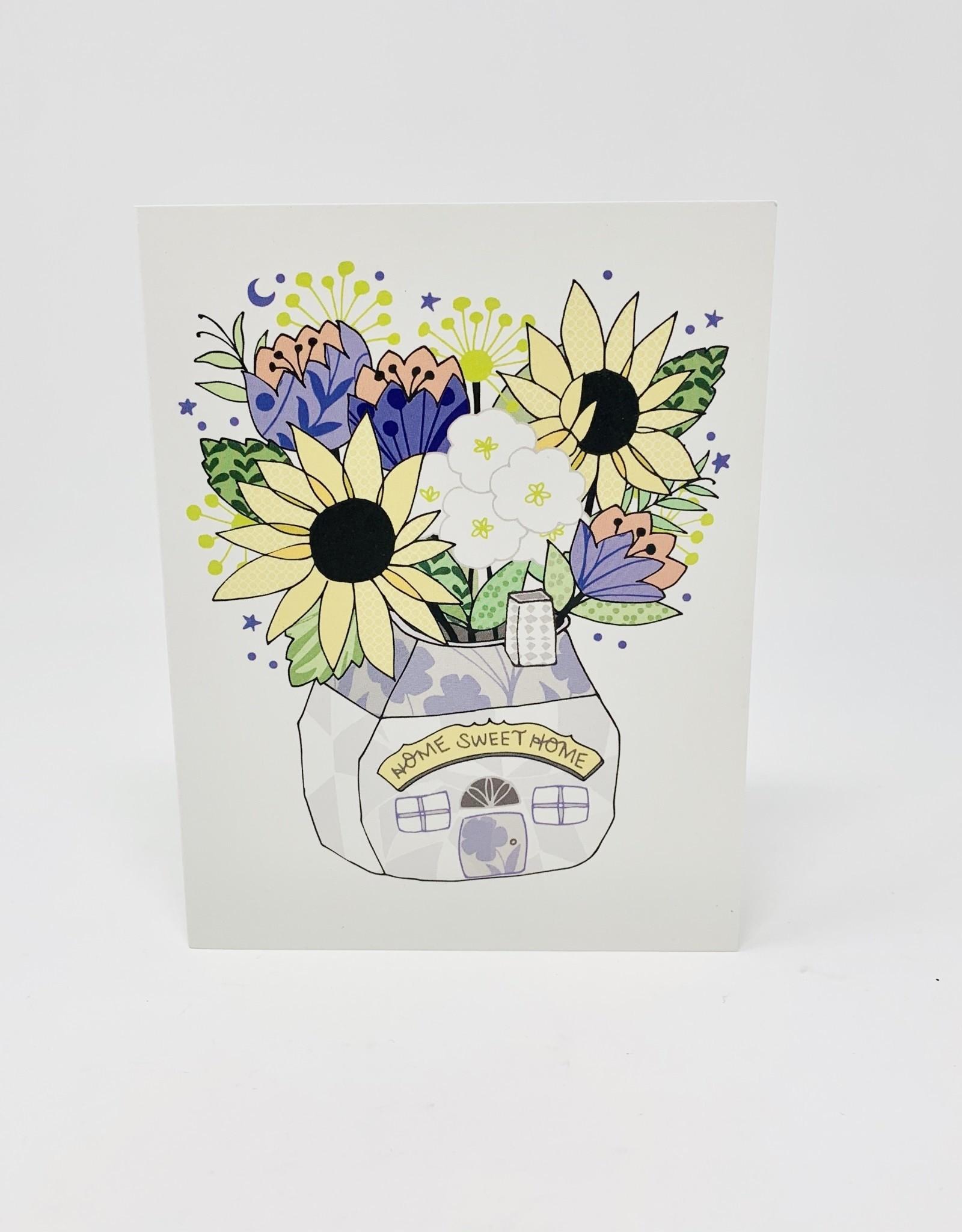 Cynla Home Vase