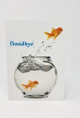 Design Design Goodbye Fish