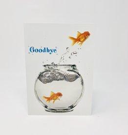 Design Design Goodbye Fish