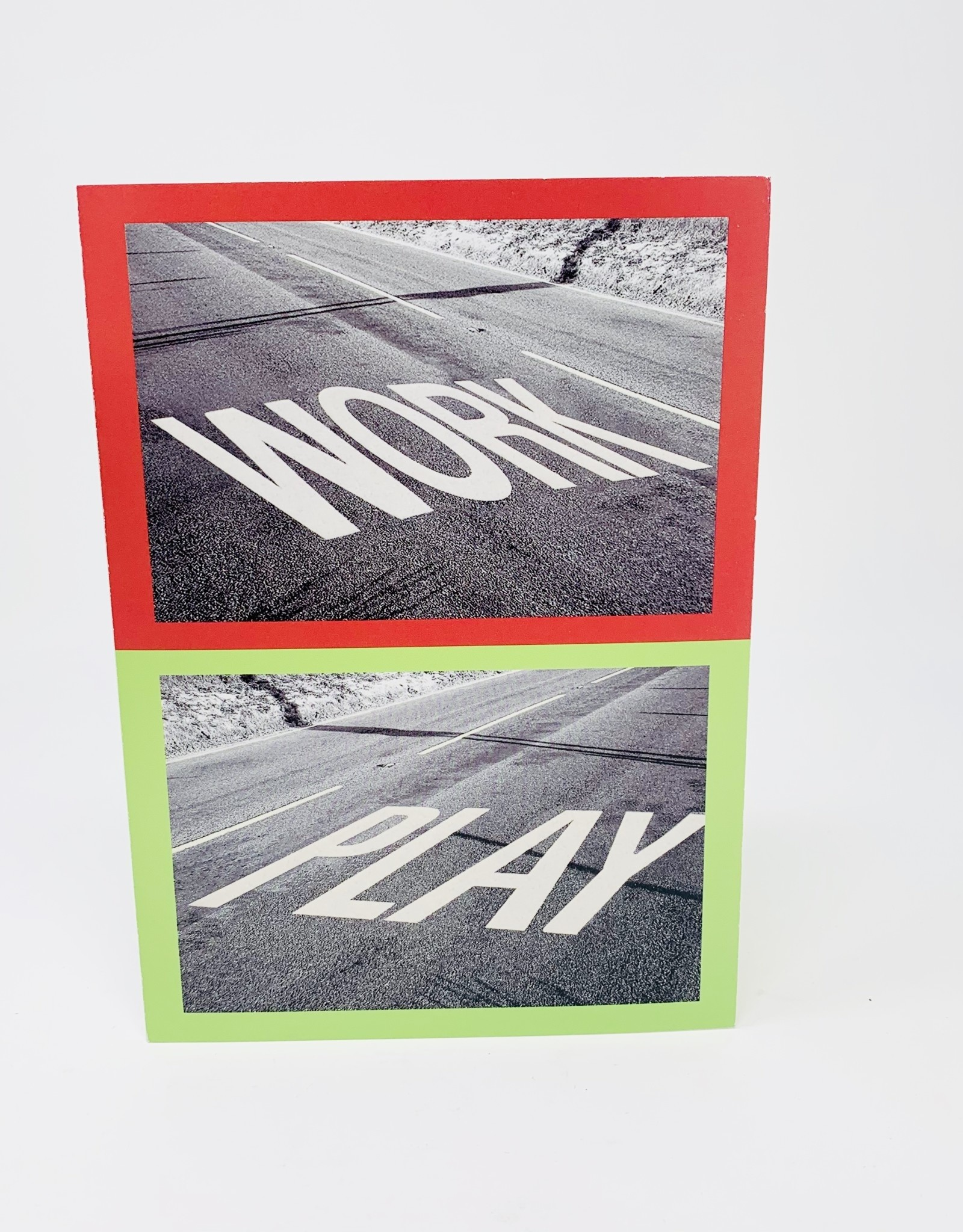 Design Design Work/Play