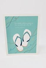 Compendium Flip Flops