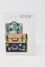 Pictura Wonderful Adventure-Suitcase