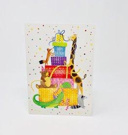 Design Design Animals & Presents