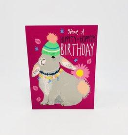 Elizabeth Grubrough Hoppity Birthday