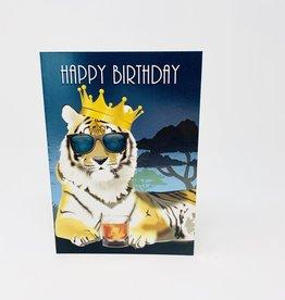 Notes & Queries Tiger King