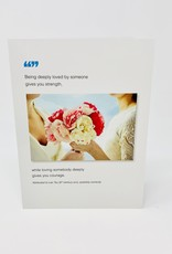 Borealis Press Brides' Bouquet