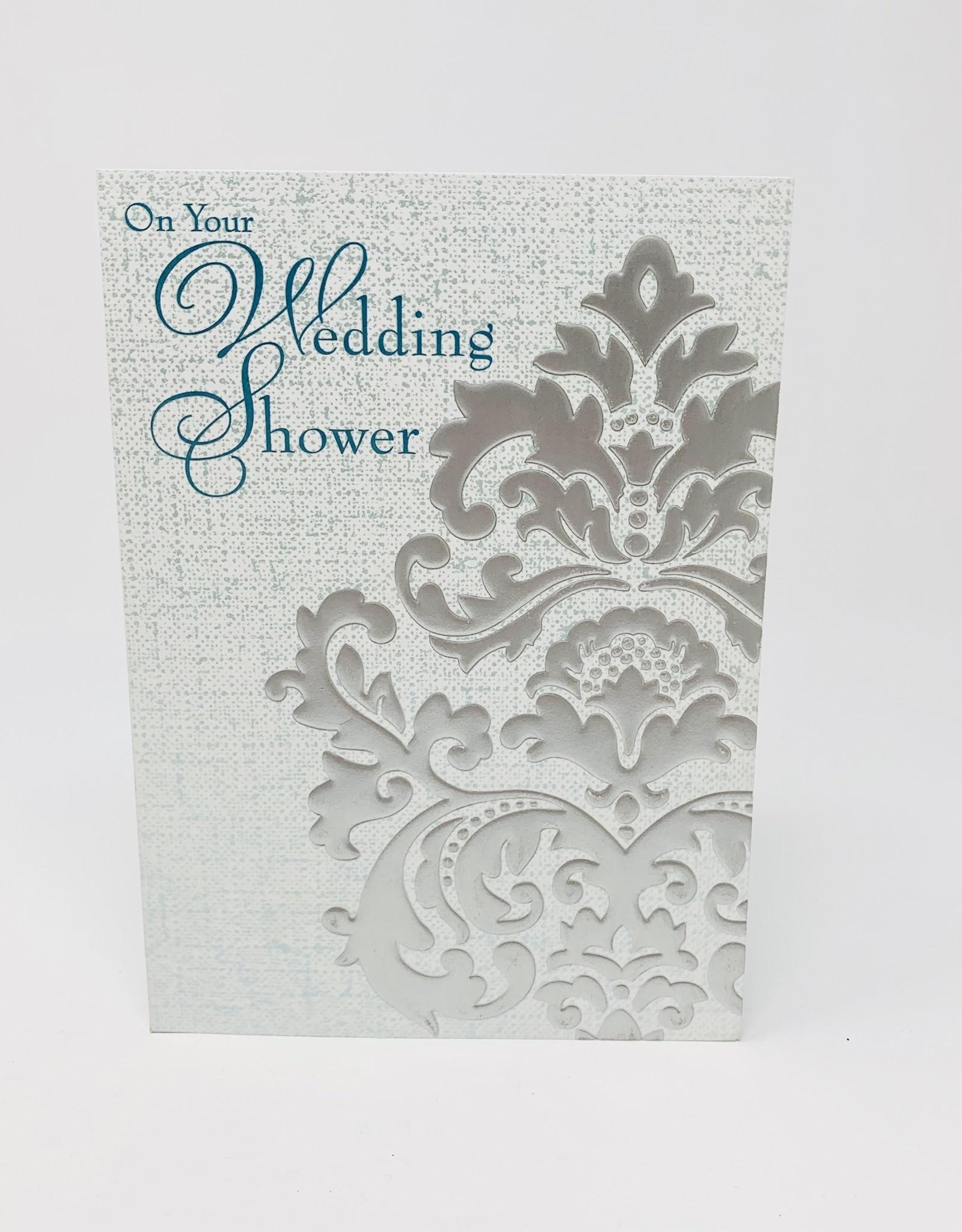 Design Design Wedding Shower