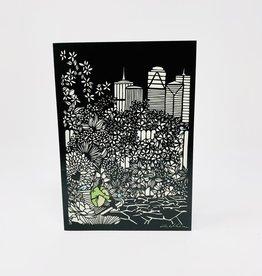 Elizabeth Vanduine Urban Oasis