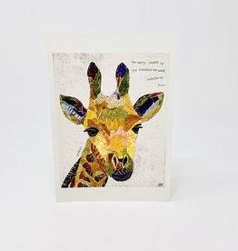 Found & Rewound Giraffe