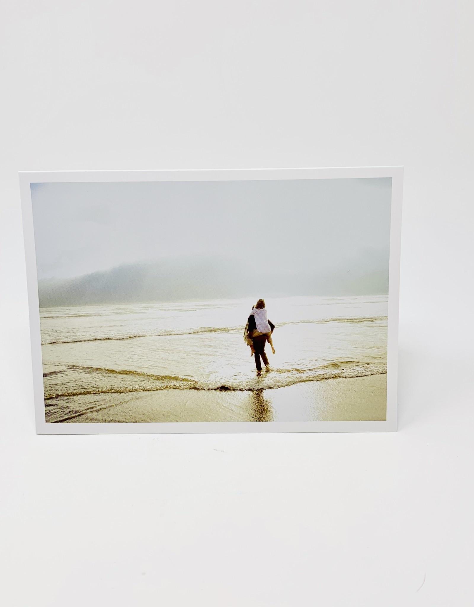 Palm Press Seaside