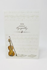 Notes & Queries Violin Music Sheets