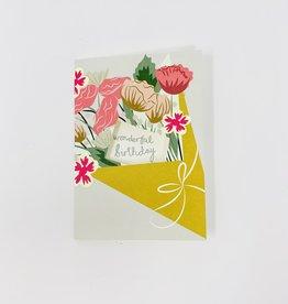 Notes & Queries Flower Bouquet