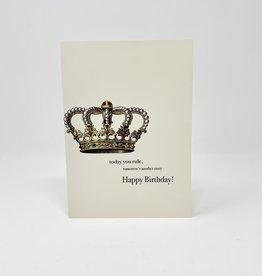 P. Flynn Design Crown