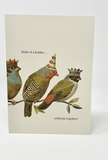 P. Flynn Design Birds of a feather