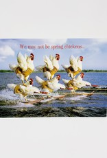 Design Design Roosters water boarding