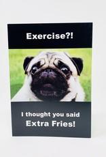 Design Design Extra Fries