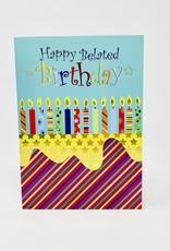 Design Design Patterned Candles