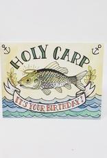 Mattea Studio Holy Carp