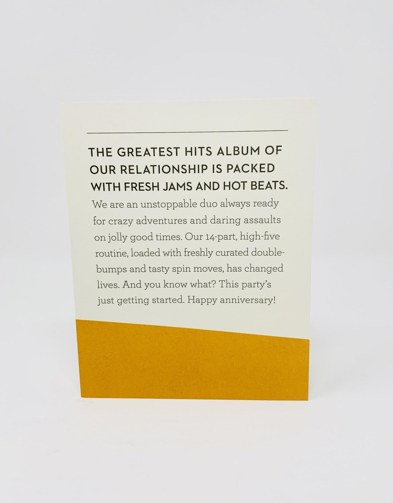 Compendium Fresh jams & Hot Beats