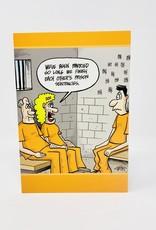 NobleWorks Prison Sentences