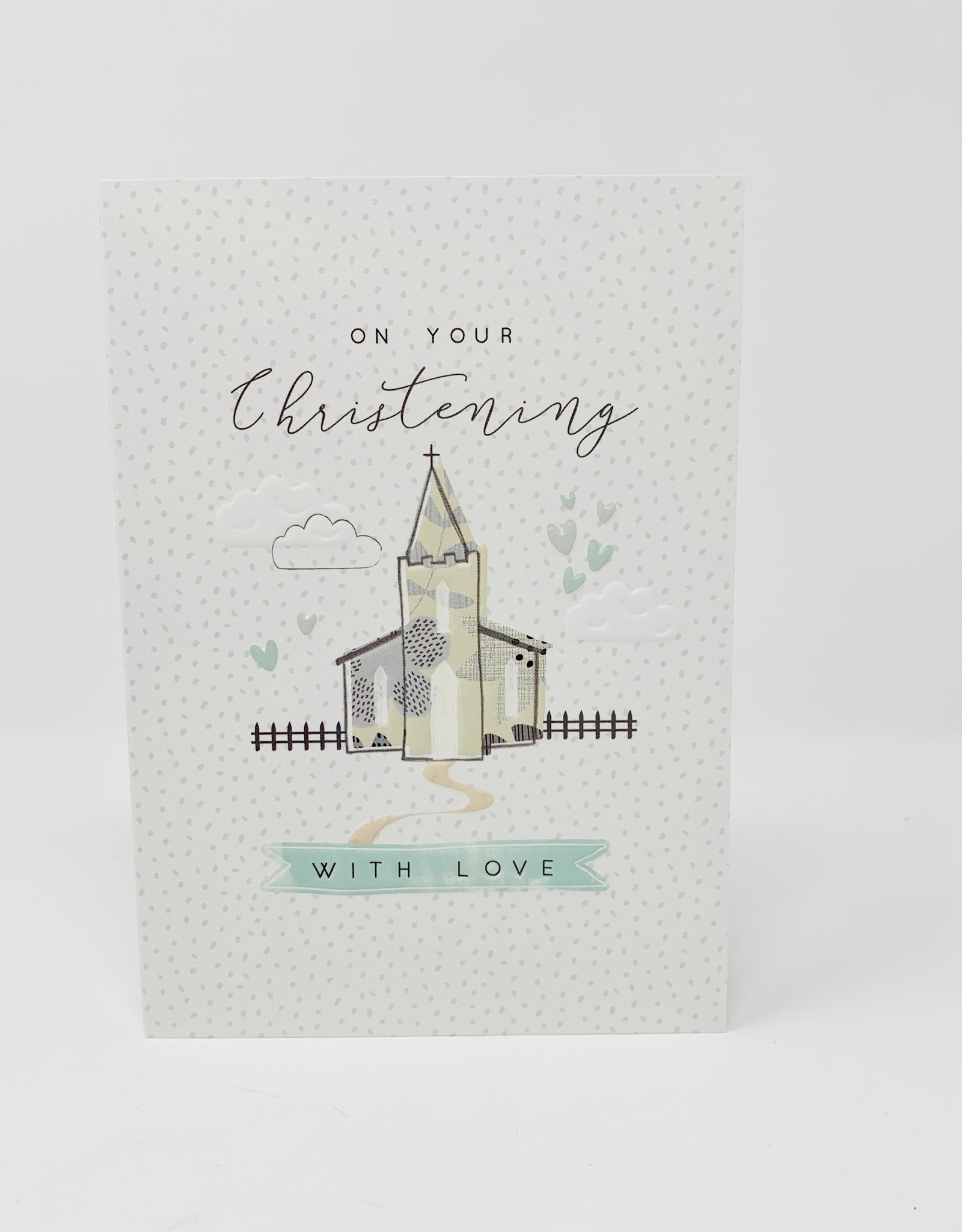 Notes & Queries Little Church Christening