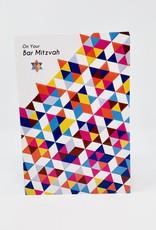 Pictura Multicolor Star of David