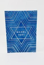 Design Design Mozel Tov! Silver Star