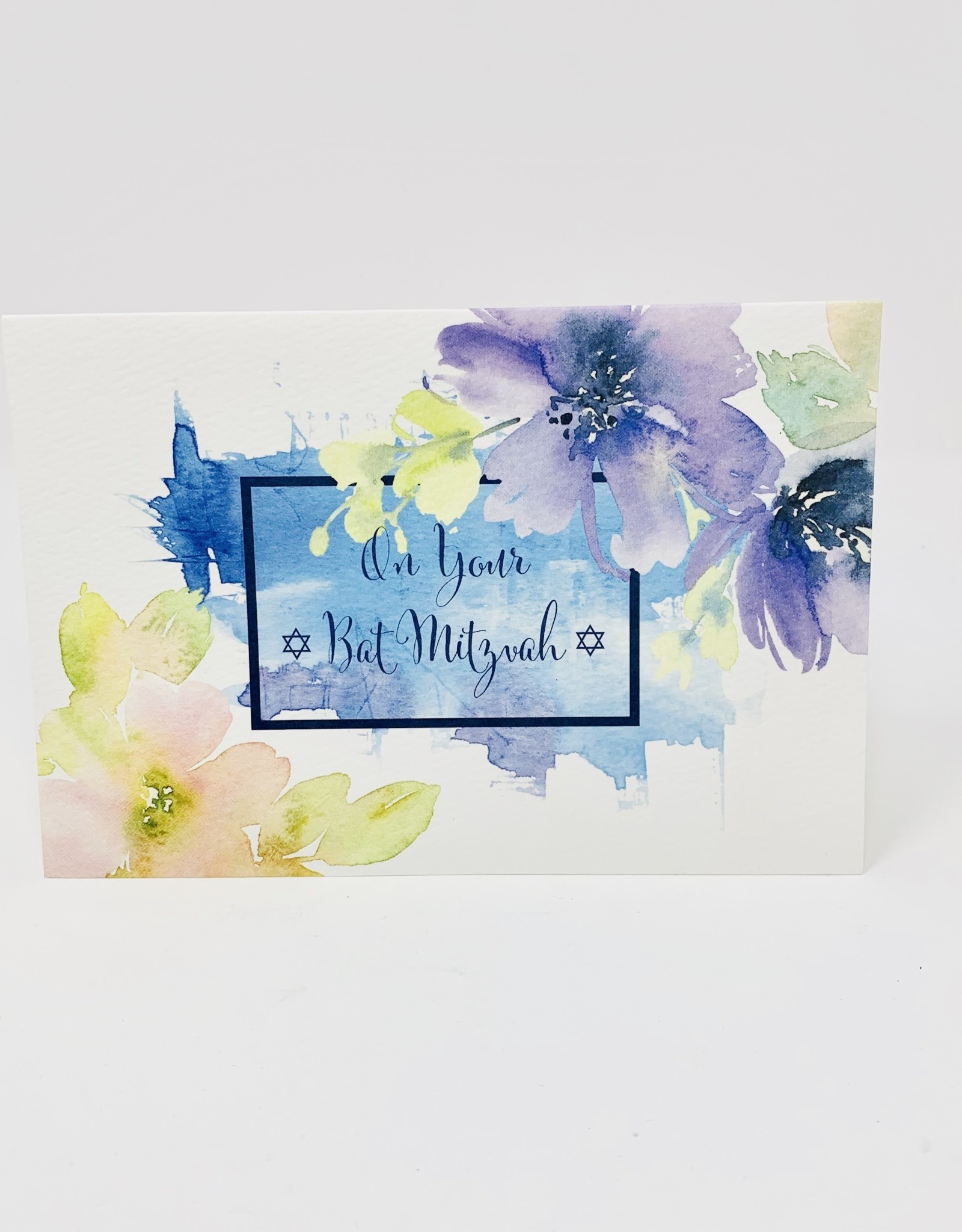 Pictura Watercolor Flowers