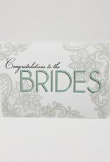 Design Design Congrats to Brides