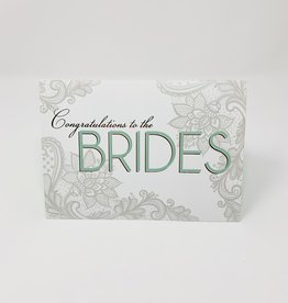 Design Design Congrats to Brides