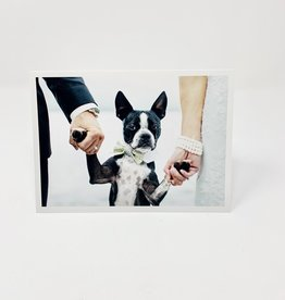 Palm Press Dog & couple