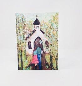 Artist to Watch Chapel