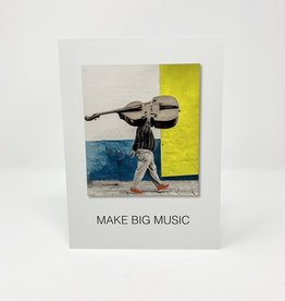 Borealis Press make big music