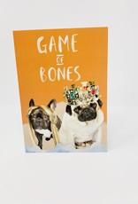Nelson Line game of Bones
