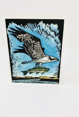 Claire Emery Prints Osprey