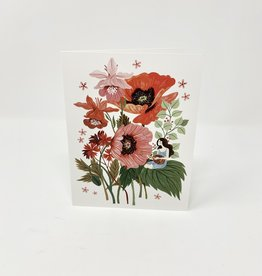 Oana Befort Fine Art and Stationary Notes in Bloom